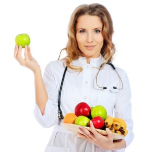 Consultatie de nutritie la domiciliu oferita de clinica de nutritie Dietalia