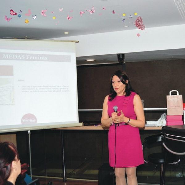Workshop Femeia moderna