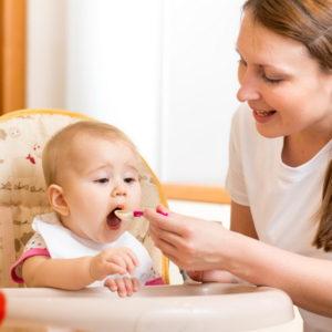 Curs de diversificare a alimentatiei la copii (la domiciliu), oferit de clinica de nutritie Dietalia